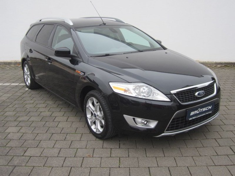 ford mondeo turnier 2 2 tdci sport klima xenon gebraucht kaufen in singen preis 12480 eur. Black Bedroom Furniture Sets. Home Design Ideas