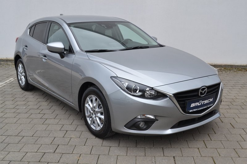 mazda 3 center line 2 0 klima navi touring paket. Black Bedroom Furniture Sets. Home Design Ideas