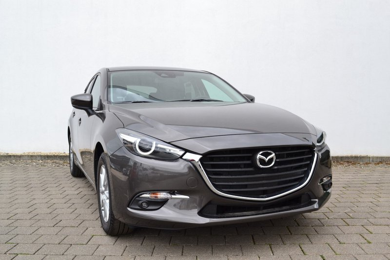 mazda 3 s skyactiv g 120 6gs al exclusive act p nav. Black Bedroom Furniture Sets. Home Design Ideas