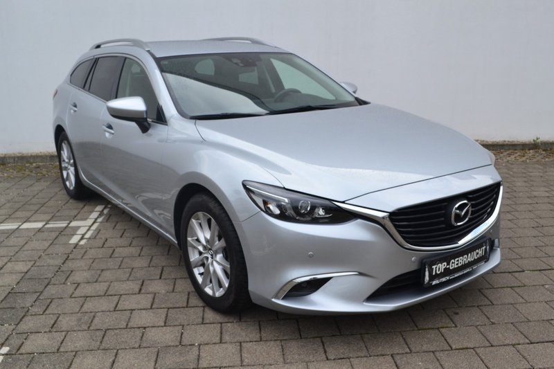 mazda 6 kombi 6 skyactiv d 150 awd 6gs exclusive line. Black Bedroom Furniture Sets. Home Design Ideas