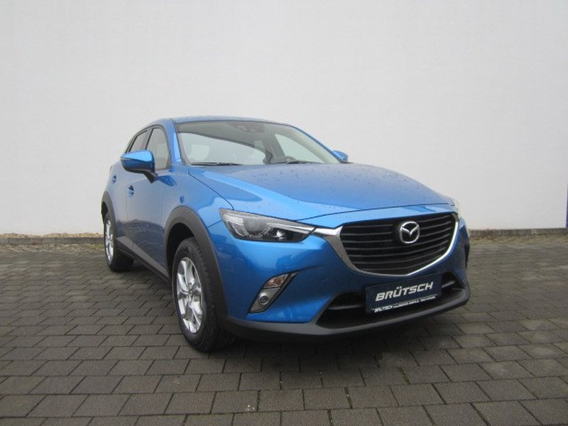 mazda cx 3 l skyactiv g 120 fwd 5t 6gs al exclusive nav. Black Bedroom Furniture Sets. Home Design Ideas