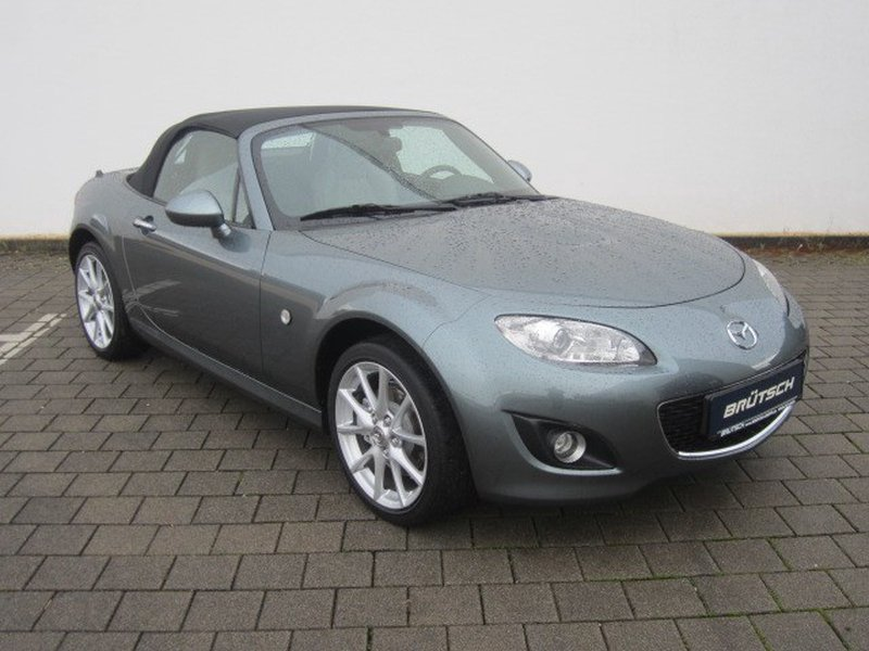 mazda mx 5 kaminari 1 8 klima leder gebraucht kaufen in singen preis 14990 eur int nr 2181. Black Bedroom Furniture Sets. Home Design Ideas