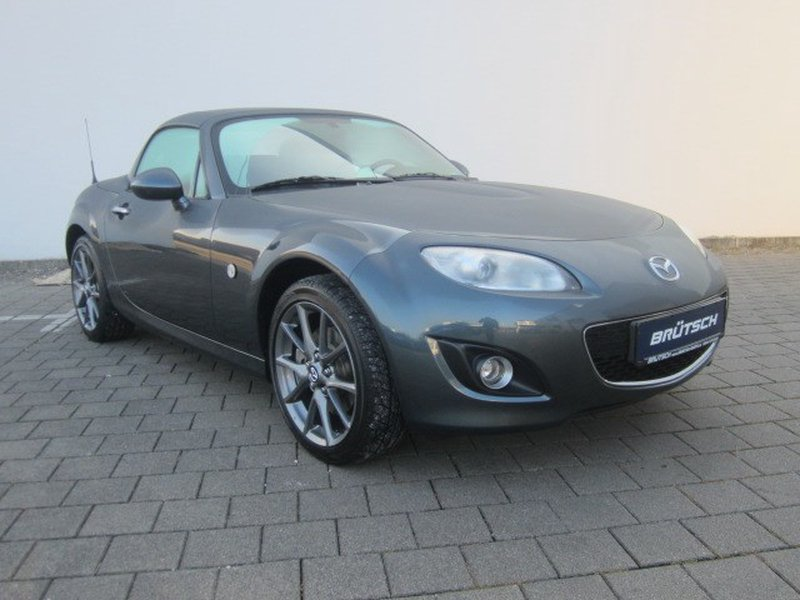 mazda mx 5 1 8 hamaki roadster coupe navi gebraucht kaufen in singen preis 15480 eur int nr. Black Bedroom Furniture Sets. Home Design Ideas