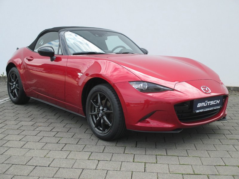 mazda mx 5 r skyactiv g 131 6gs al exclusive nav neu kaufen in singen preis 25990 eur int nr. Black Bedroom Furniture Sets. Home Design Ideas