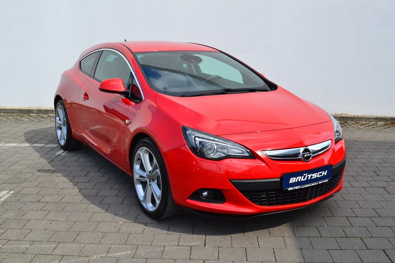 opel astra j gtc astra gtc innovation 1 6 t xenon navi. Black Bedroom Furniture Sets. Home Design Ideas