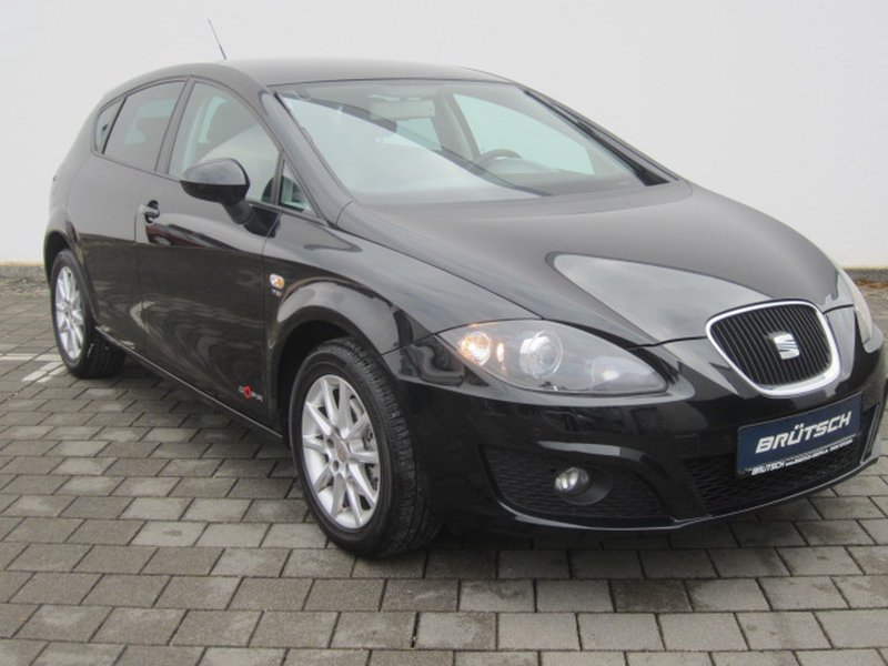 seat leon 1 4 tsi style copa klima navi xenon. Black Bedroom Furniture Sets. Home Design Ideas