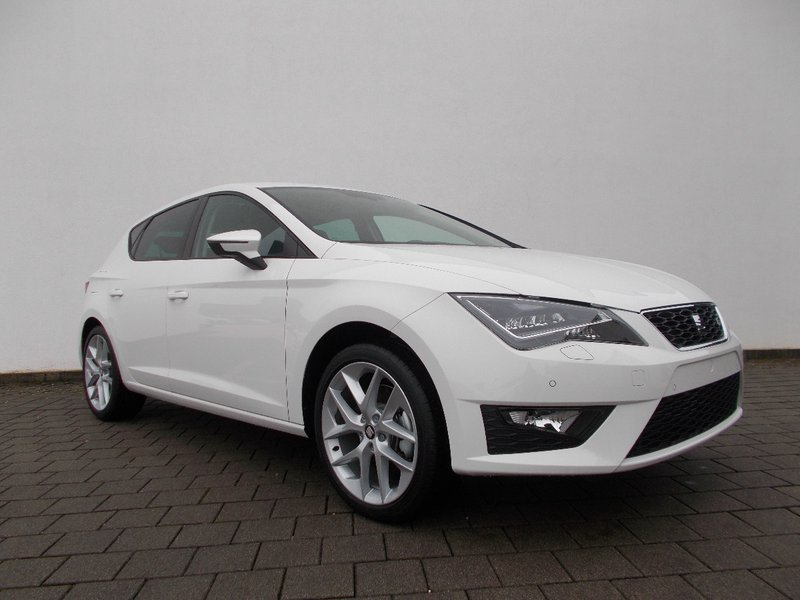 seat leon fr 1 8 tsi voll led navi sound. Black Bedroom Furniture Sets. Home Design Ideas