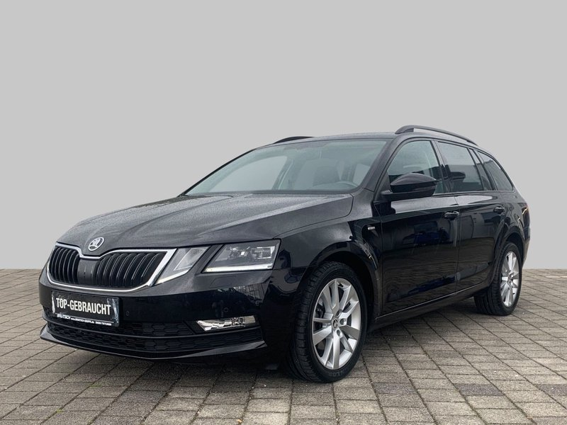 skoda octavia combi 2 0 tdi dsg drive acc amundsen. Black Bedroom Furniture Sets. Home Design Ideas
