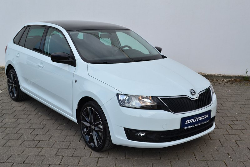 skoda rapid spaceback rapid 1 6 tdi spaceback styleplus. Black Bedroom Furniture Sets. Home Design Ideas