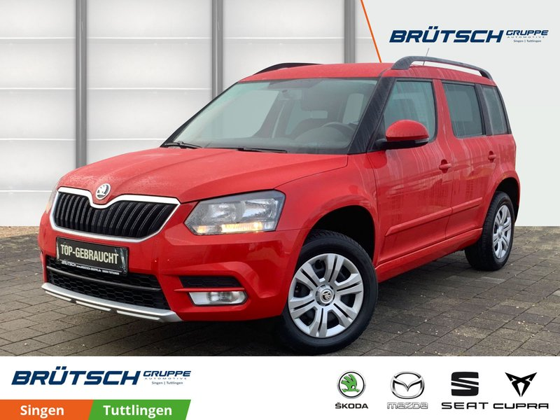 skoda yeti 1 2 tsi cool edition klima pdc sitzheizung gebraucht kaufen in singen preis 14480. Black Bedroom Furniture Sets. Home Design Ideas